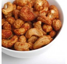 Roasted Masala Cashew Nut
