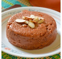 Palm sugar Halwa