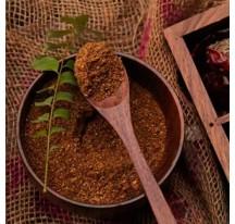 Homemade Rasam Podi (Iyer's Recepie)