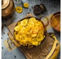 Nagercoil Nendharam Chips