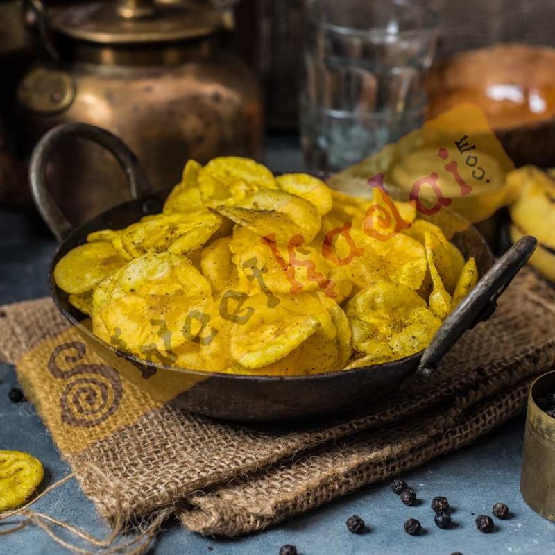 Buy Nagercoil Nendaram Chips Online