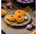 Onion Murukku