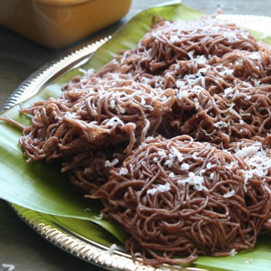 Ragi Idiyappam Mix