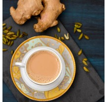 Ooty Ginger Tea Powder