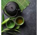 Ooty Green Tea Powder