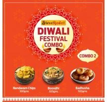 Diwali Festival Combo - 2