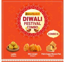 Diwali Festival Combo - 6