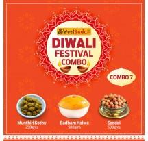 Diwali Festival Combo - 7