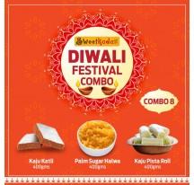 Diwali Festivals Combos - 8