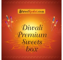 Diwali Premium Sweets Box