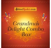 Grandmas Delight Combo Box