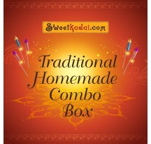 Traditional Homemade Combo Box