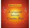 Karupatti Sweets Combo Box