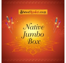 Native Jumbo Box