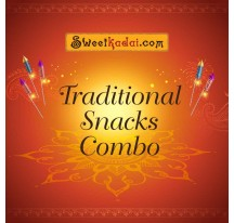 Traditional Snacks Combo