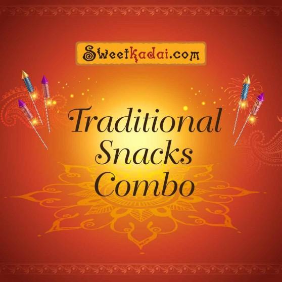 Traditional Snacks Combo