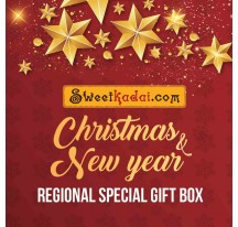 Regional Special Gift Box