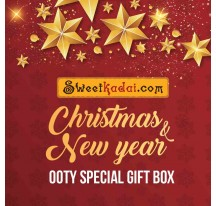 Ooty Chocolates Special Gift Box