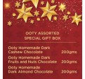 Ooty Assorted Chocolate Gift Box