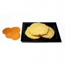 Homemade Chilli Sago (Javvarisi) vadam