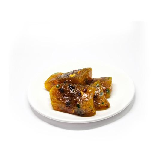 Dry Fruit Halwa