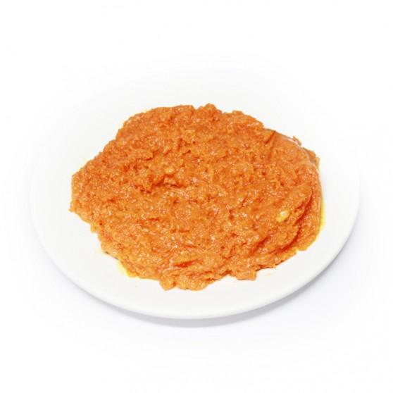 Tirunelveli Carrot Halwa